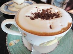 (Pumpkin Chief) Tags: life cup fun afternoon tea taiwan daily kaohsiung pasadena playful  sonywx1