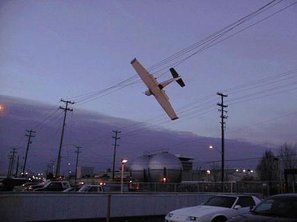 4193706467 f8908b51db o Foto Berbagai Macam Kecelakaan Pesawat