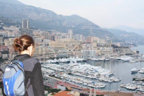 Shelly Observing Monaco