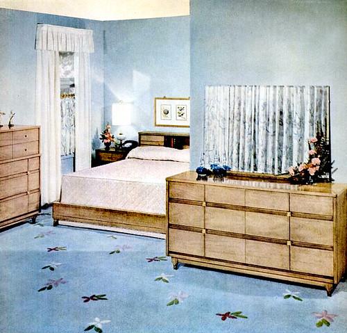 Bedroom (1957)