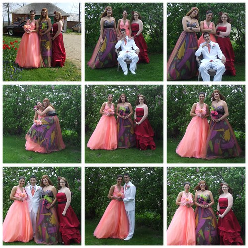 prom collage 2