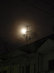 Full Moon (tlimpakom) Tags: moon พระจันทร์