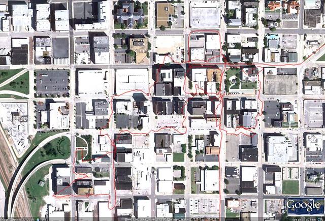 5-26-11 St. Joseph Downtown