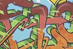 _MG_6621 grafitti gestual -sign- (salvatorevinyatti) Tags: en arte un sant boi llobregat grafittis efmero