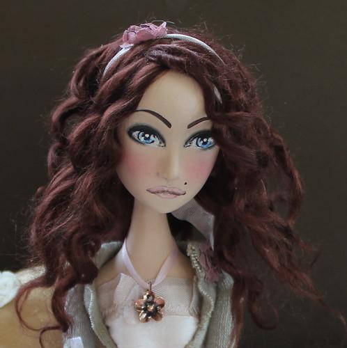 Custom Doll ~ Anais