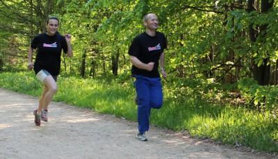 TESTOVÁNÍ – důležitá kontrola vaší běžecké výkonnosti