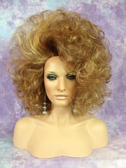 Gorgeous Blonde Mix Showgirl (mgwigs4u) Tags: gay cd tranny transvestite dragqueen crossdresser transsexual dragqueenwigs
