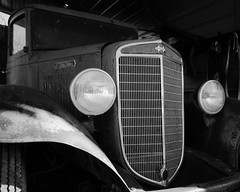 Old International Truck (corkemup52) Tags: beatrice beatricenebraska truck international antique nebraska nikond7000 nikon18200mm