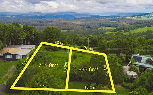 6, Lot 60 Old Jamberoo Road, Robertson NSW