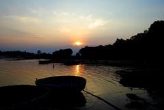 Kaveri River Camp (GOPAN G. NAIR [ GOPS Creativ ]) Tags: india landscape photography photo karnataka mysore gopan gopsorg gopangnair