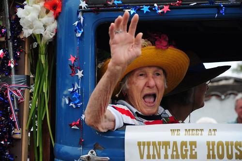 Featuring 94-year-old gardener Rosemary Indelicato!