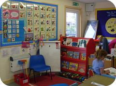 Reading Corner (carlylennox) Tags: ikea classroom teaching earlyyears readingcorner literacycenter