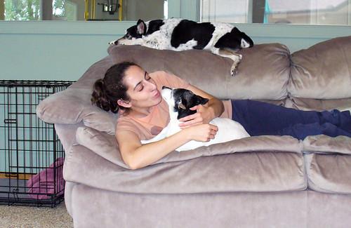 2009-06-19 - Kelly, Kaylee & Peedee - 0001