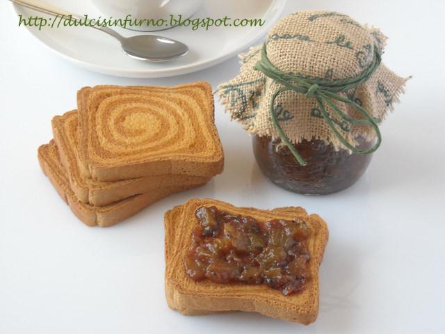 Marmellata di Kiwi e Cioccolato