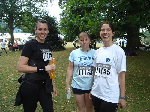 EDS Team JP Morgan Challenge 2009 003