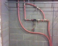 Outdoor Wood Furnaces Filter Bypass