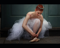 ~ tulle ~ (Anne Strickland) Tags: ballet dance ballerina naturallight dancer danse classical tulle tutu classique ballerine thesuperbmasterpiece annestrickland phoeniximmortal