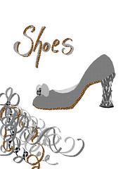 Photoshop-shoes