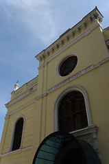 Sinagoga Mare, Bucharest - Romania (Emmanuel Dyan) Tags: temple synagogue romania jewish bucharest bucuresti templu