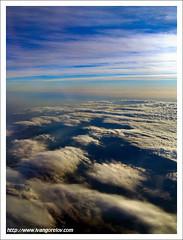 Infinite Aviation / Végtelen szárnyalás (FuNS0f7) Tags: flight sonycybershotdscf828 the4elements justclouds colorphotoaward superaplus aplusphoto