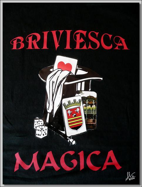 BRIVIESCA MAGICA 1