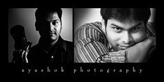 DX and Saga (ayashok photography) Tags: india asian nikon asia indian photographers desi saga bharat bharath desh barat barath inhousestudio nikkor1855mm nikonstunninggallery nikond40 ayashok praveendx anrbphotography mrdx