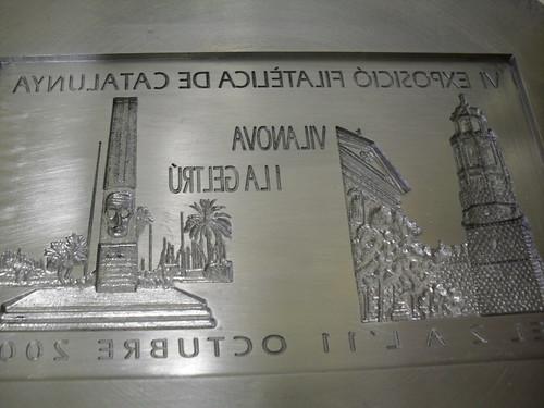 Troquel medalla 3D