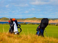 golf doonbeg (drimage) Tags: ireland doonbeg doughmore