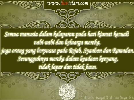 puasa rejab-syaaban-ramadhan by iluvislam.design.