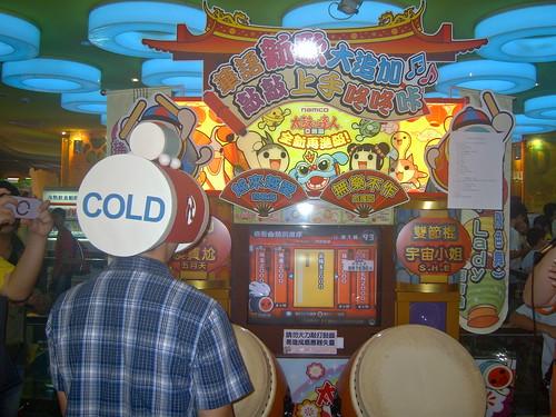 花式表演:北埼玉2000,魔王四倍速,面罩道具遊玩