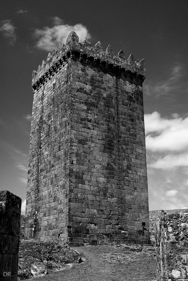 Torre de Menagem em Melgaço