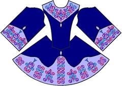 AD 22 dress b