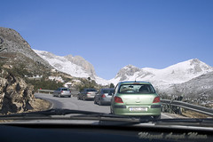 IMG_8023 (Miguel Angel Mora (GSi_PoweR)) Tags: espaa snow andaluca carretera nieve nevada sunday bosque granada costadelsol domingo maroma mlaga mountainroad meteorologa axarqua puertomontaa zafarraya sierraalmijara caosalcaiceria