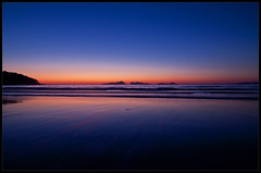 0155 monteferro (Jarabullo) Tags: mar playa puesta monteferro