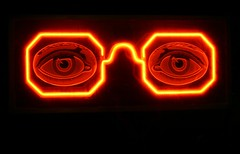 california ca window night shopping glasses la store losangeles google neon socal pasadena bing copyrighted optometry oldpasadena okarol karolfranks aingworth pleasedonotuseimageswithoutmypermission xlaleapoffaith ©2014 karolfranksgmailcom