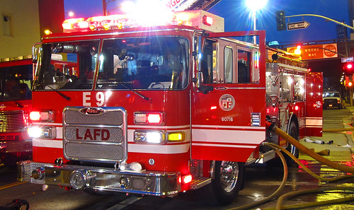 Flickriver: Code20Photog's photos tagged with lafd