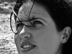 denis (giacco77) Tags: face blackwhite donna bn occhi coolpix ritratto bocca viso naso siciliana flickrsicilia