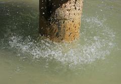 fountain 3 (Richard.Shipp) Tags: spain jaen baeza haciendalalaguna