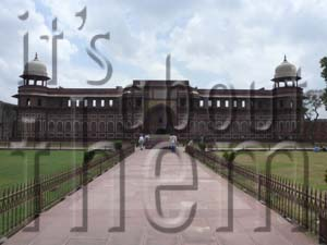 Agra Fort Other Notable Facts | RM.