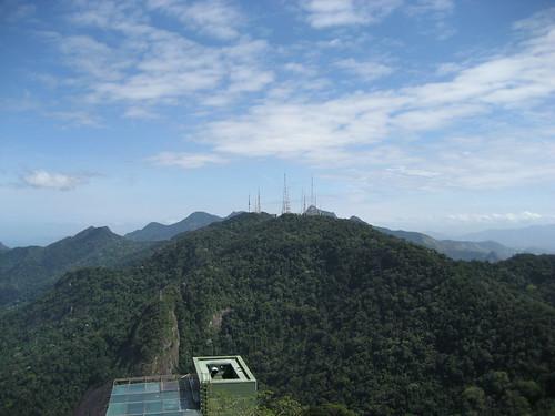 Parco nazionale della Tijuca