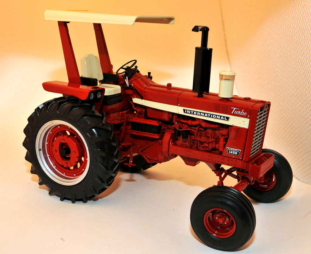 Turbocharger Kits Farm Tractors : The world s newest photos of caseih and diesel flickr