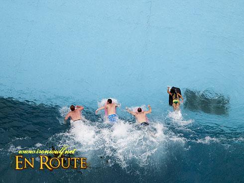 Sunway Lagoon Resort Surfers