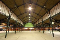 Halle du march du Centre (Ville de La Garenne-Colombes) Tags: france la ville patrimoine garenne colombes lagarennecolombes garennecolombes hautsdeseineiledefrance