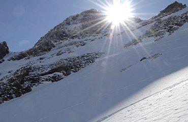 ACG SNOWRIDE 2007 - LES DIABLERETS