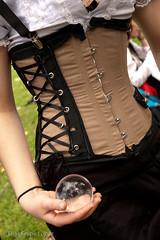 Pirate Parade 2009 (elias_lopez123) Tags: corset talklikeapirateday crystalball pirateparade dt1680mmf3545za