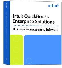 Intuit QuickBooks Enterprise