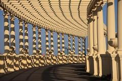 Sombras da Prgola (JAMoutinho) Tags: fun photography passion oporto alignements