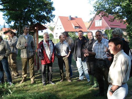 Wildfisch-Symposium 2009
