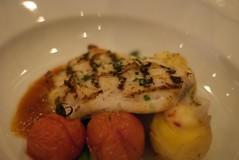 Coast Restaurant - Vancouver