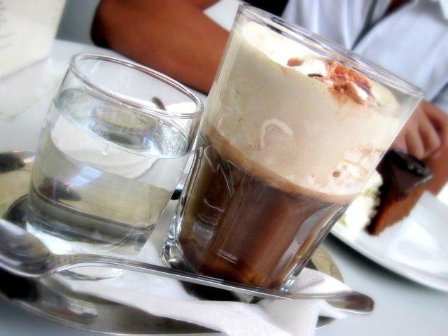 Original Sacher Coffee